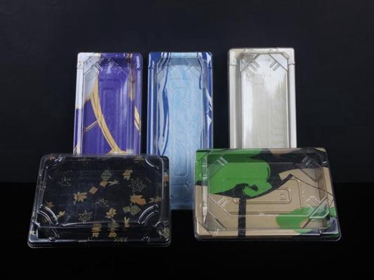 吸塑包装盒生产如何选材?