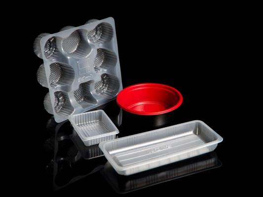汤包吸塑包装盒的优点有哪些?