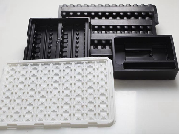 河南吸塑包装厂家的模具制作
