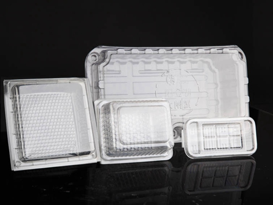 河南吸塑包装厂生产的吸塑餐盒有哪些优点?