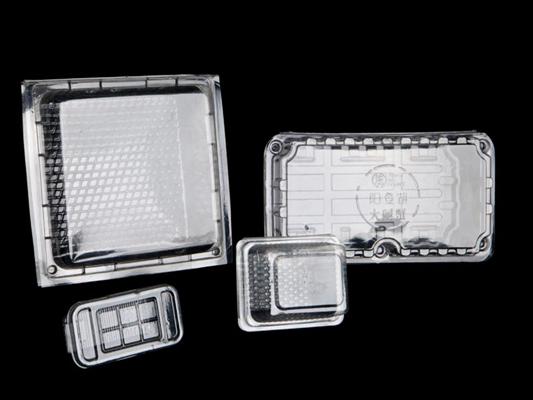 bops透明吸塑包装盒