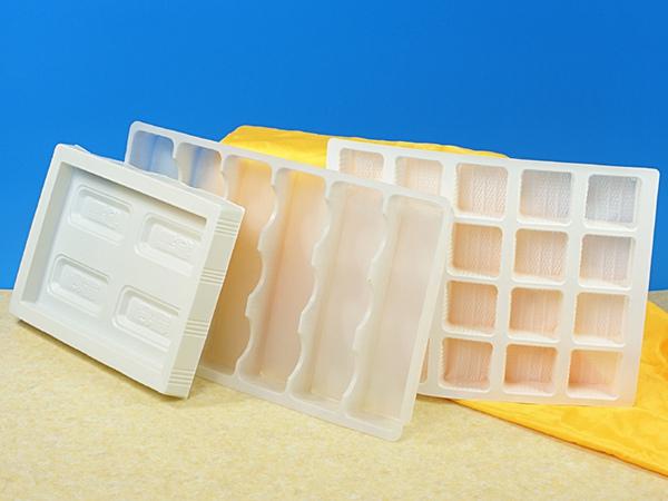 医用吸塑盒包装检验都包括哪些方面?