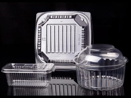 食品级吸塑包装需要用什么等级的材料?