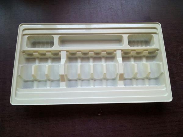 医用灭菌吸塑盒的包装形式