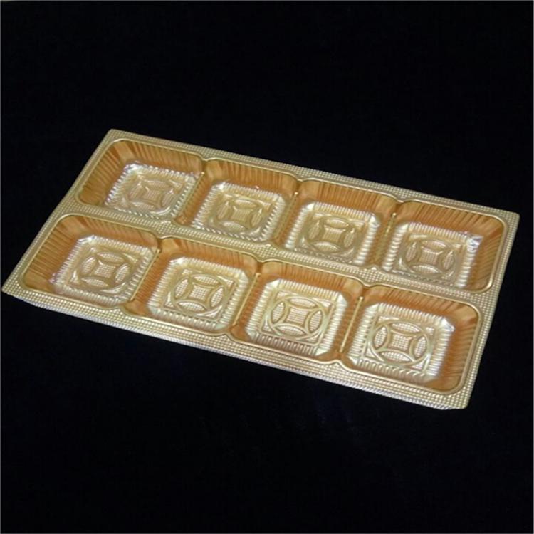 郑州吸塑包装厂家讲解月饼包装的定制步骤